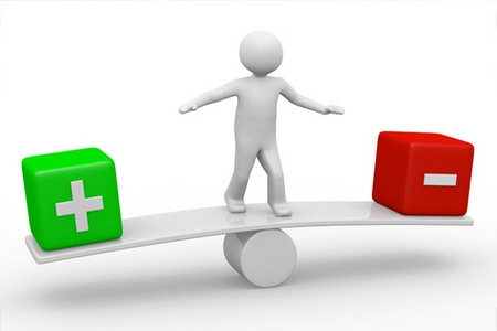 Возможные риски и преимущества