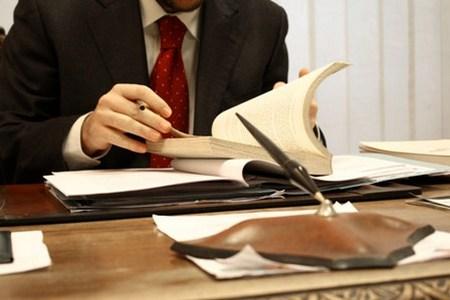 Оформляем документы