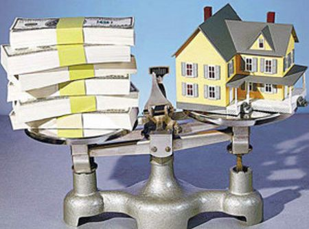 Оценка стоимости помещения