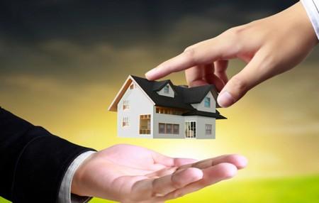 Продажа жилого помещения