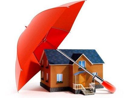 Страхование жилья от затопления