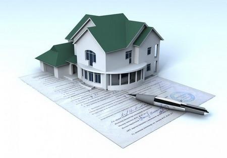 Оформление купли-продажи недвижимости