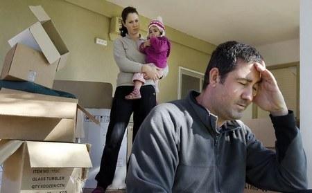 Выселение бывшей супруги с ребенком