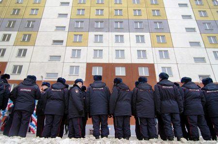 Получаем жилье от работодателя
