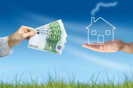 Предварительная продажа жилья