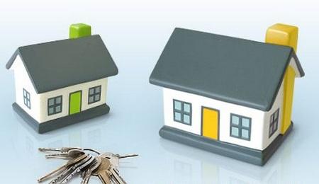 Размен одного жилья на другое