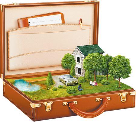Регистрируем право собственности на участок