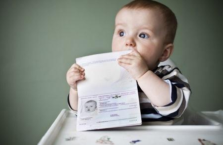 Снятие ребенка с регистрации по месту проживания