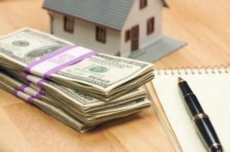 Наличие средств на преобритение квартры