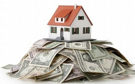 Средства для приобретения жилья