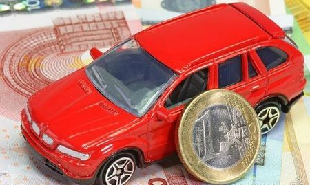 Расходы на переоценку автомобиля