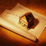 Свидетельство о праве на наследство