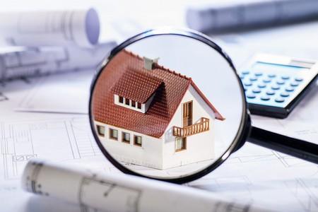 Ипотечная оценка недвижимости