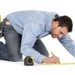 Измеряем жилплощадь