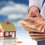 Покупка жилплощади под ипотеку