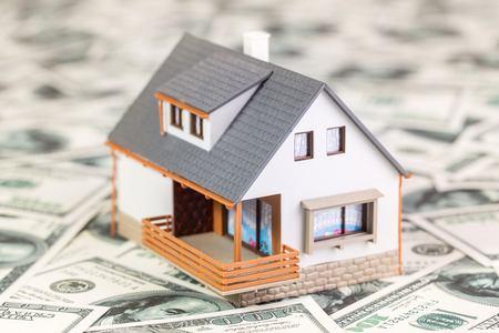 Деньги на покупку дома