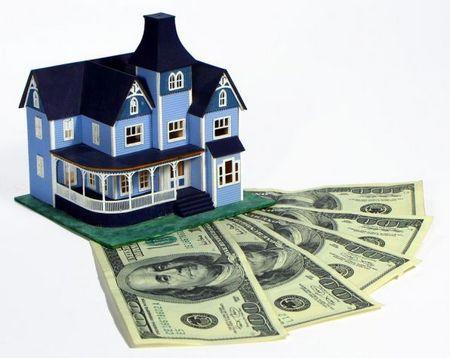 Деньги на покупка жилья