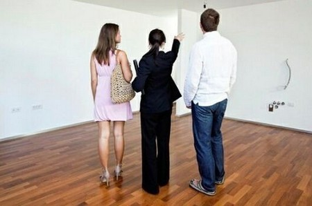 """Осмотр квартиры """"под ключ"""""""