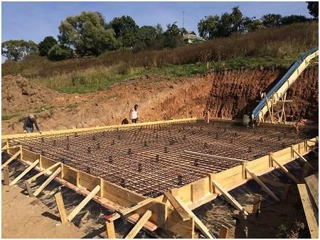 Строительство за земле сельхозназначения