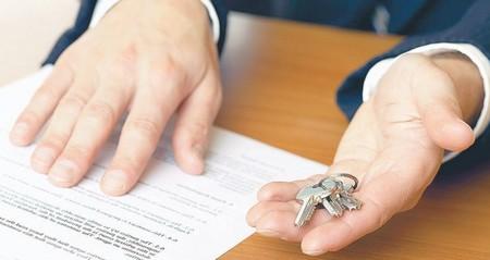 Как составить договор найма жилого помещения