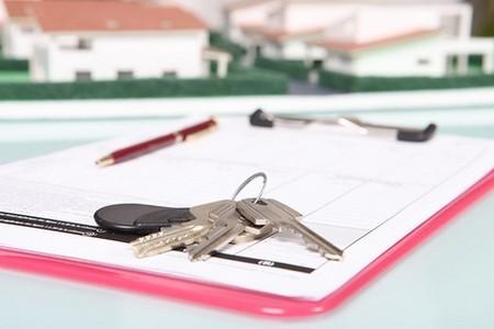оформление документов для аренды
