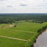 Обмен земельными участками