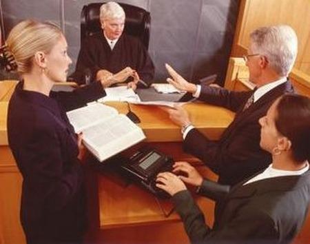 Решение наследственного спора в суде