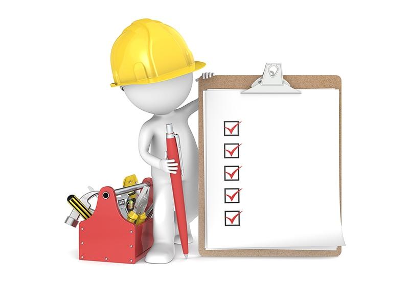 Чек-лист проверки благонадежности застройщика