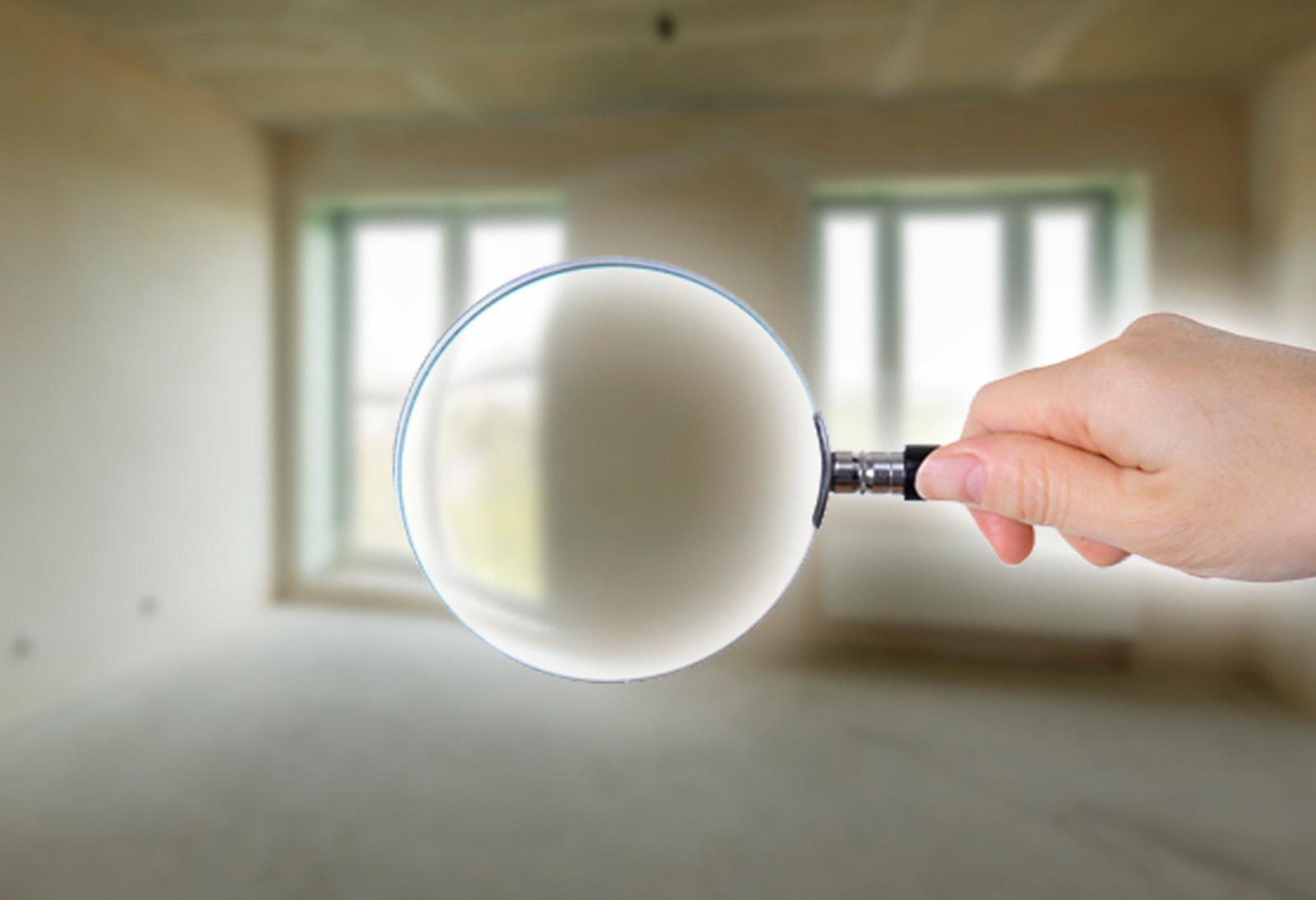 Как правильно принимать и осматривать квартиру у застройщика